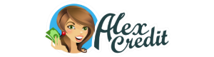 Alexcredit.ua logo